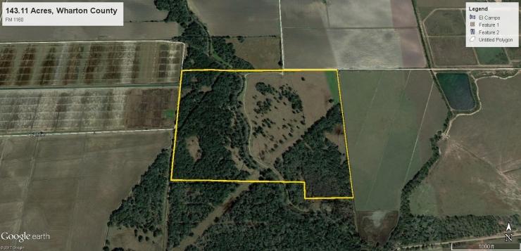 143.11 Acres CR 370